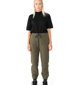HOLDEN WOMENS  SHEARLING BOYFRIEND PANT