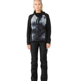 HOLDEN WOMENS DOWN HYBRID PULLOVER