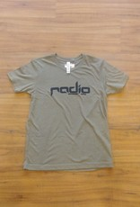 RADIO YOUTH WORDMARK TEE
