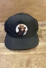 RADIO SMOKEY PERFORATED HAT