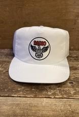 RADIO TOTEM LOGO PERFORATED HAT