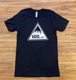 RADIO MTN LOGO TEE