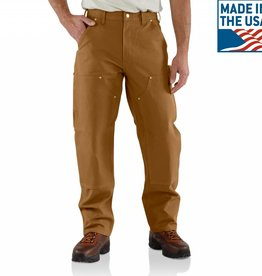 Carhartt Double-Front Work Dungaree B01