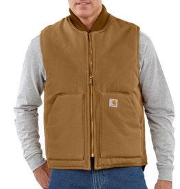 Carhartt Duck Vest V01