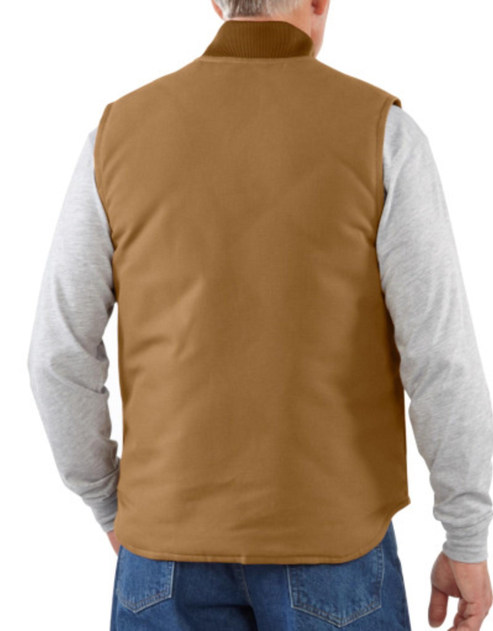 Carhartt V01 Duck Vest