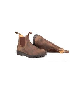 Blundstone 585 Classic Rustic Brown