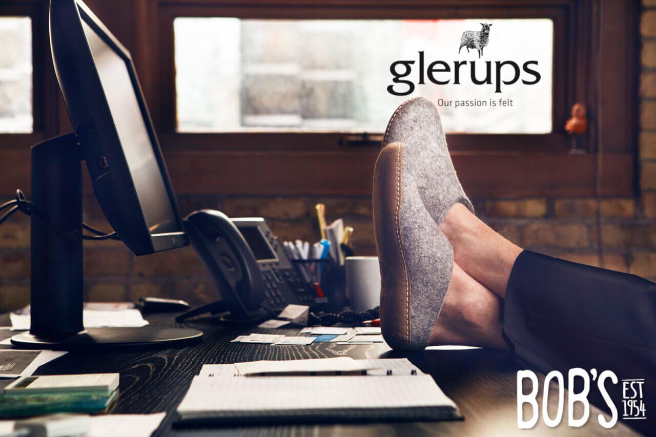 Glerup's at Bob's