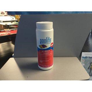 POOLIFE pH MINUS 2.5LB