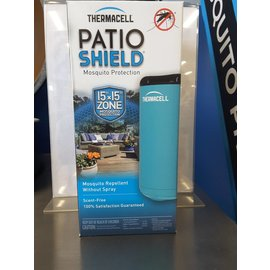 THERMOCELL PATIO SHIELD MOSQ REPEL BLUE