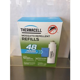 THERMOCELL PATIO SHIELD 48HR REFILL