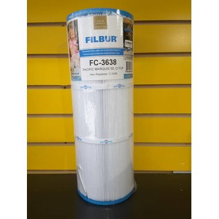C-4356 MARQUIS 50SQFT FILTER fc-3638