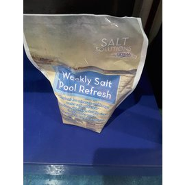 ULTIMA SALT POOL REFRESH 4LB