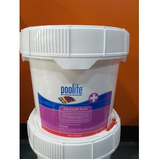 POOLIFE CALCIUM HARDNESS INCREASER 20#