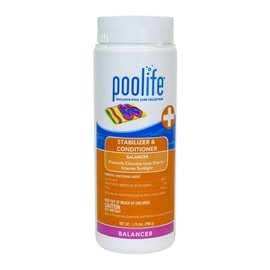 POOLIFE STABILIZER 1.75LB