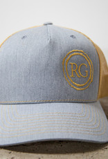RG Mustard Gold Hat