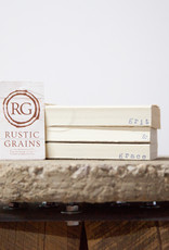 Grit & Grace Stamped Books