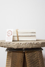 Home Sweet Home Stamped Books