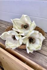 Magnolia Faux Floral