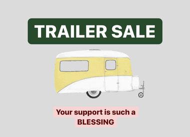 Trailer Sale