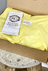 Mustard Seed Box- Annual Subscription (Local Pick Up)