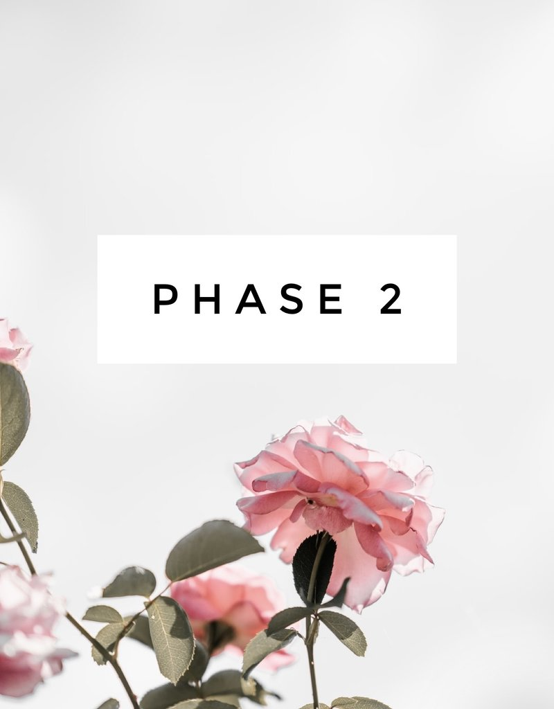 """Phase 2: RG Home Styling """"Multiple Space Refresh"""""""