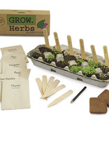 Pizza Garden Seed Kit