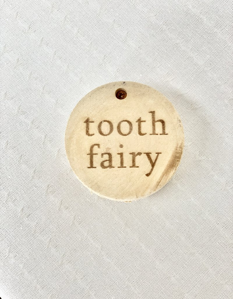 Tooth Fairy Box