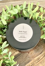Hello Sugar Whipped Body Butter