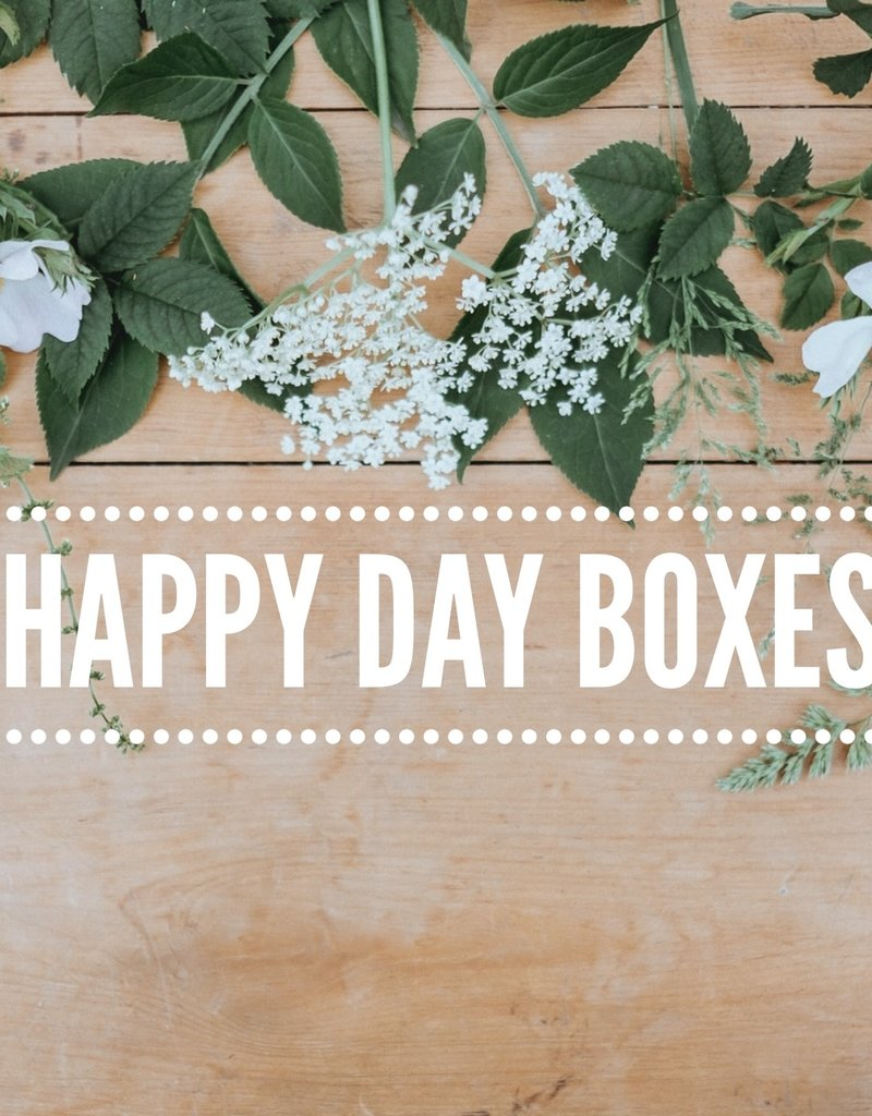 Happy Day Boxes
