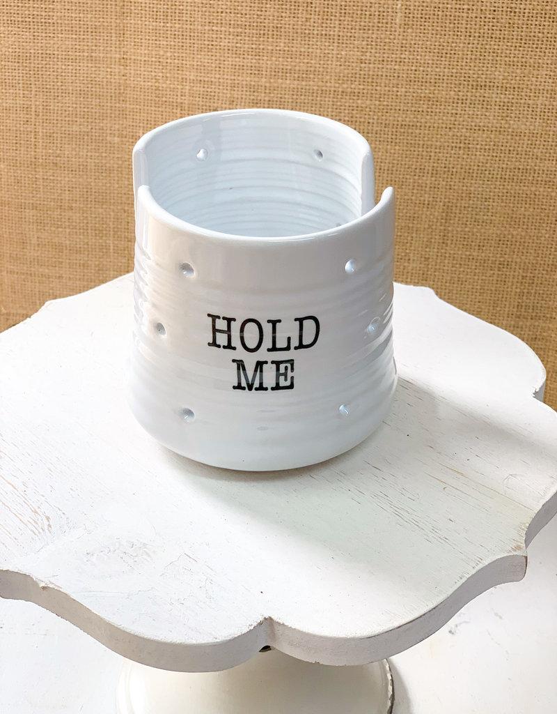 Hold Me Sponge Holder