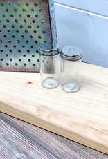 Diner Salt & Pepper Set
