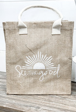See the Good Tote