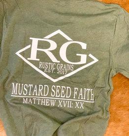 RG Faith Tee