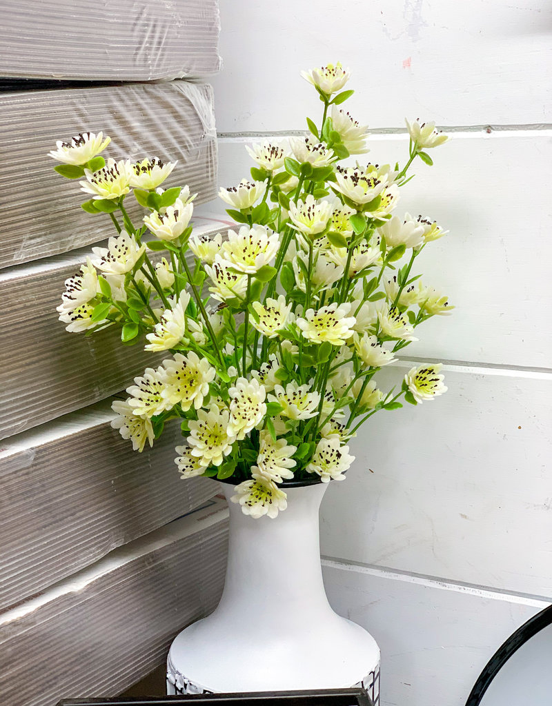 Favored Florets Bush | 17"