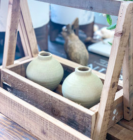 Wooden Trugs   Small