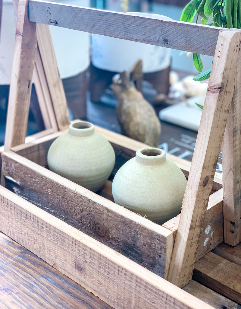 Wooden Trugs | Small
