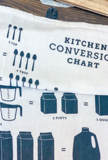 Cotten Tea Towel w/ Kitchen Conversion Kit