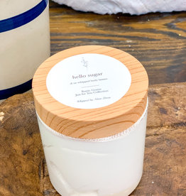 RG Hello Sugar Whipped Body Butter