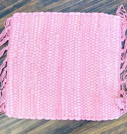 Pillowpia Trivet   Pink
