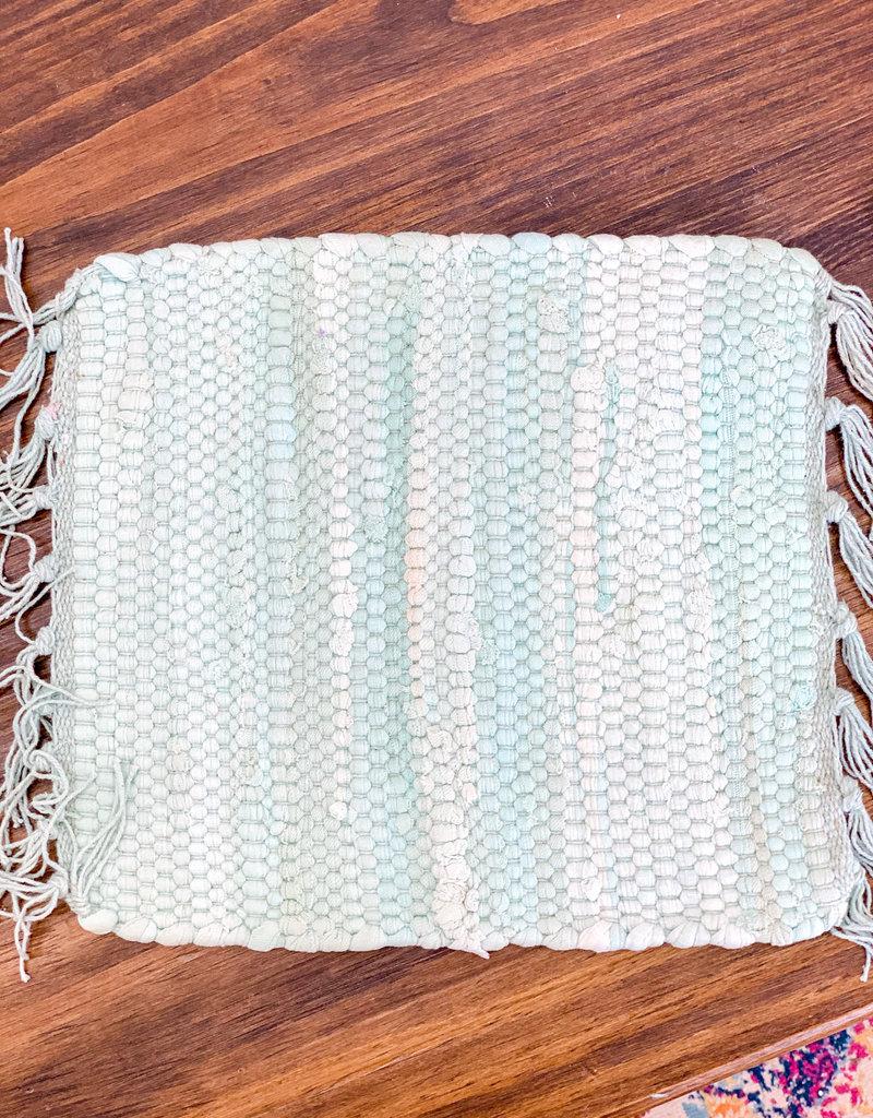 Pillowpia Trivet | Aqua