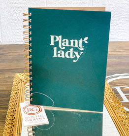 Plant Lady Journal
