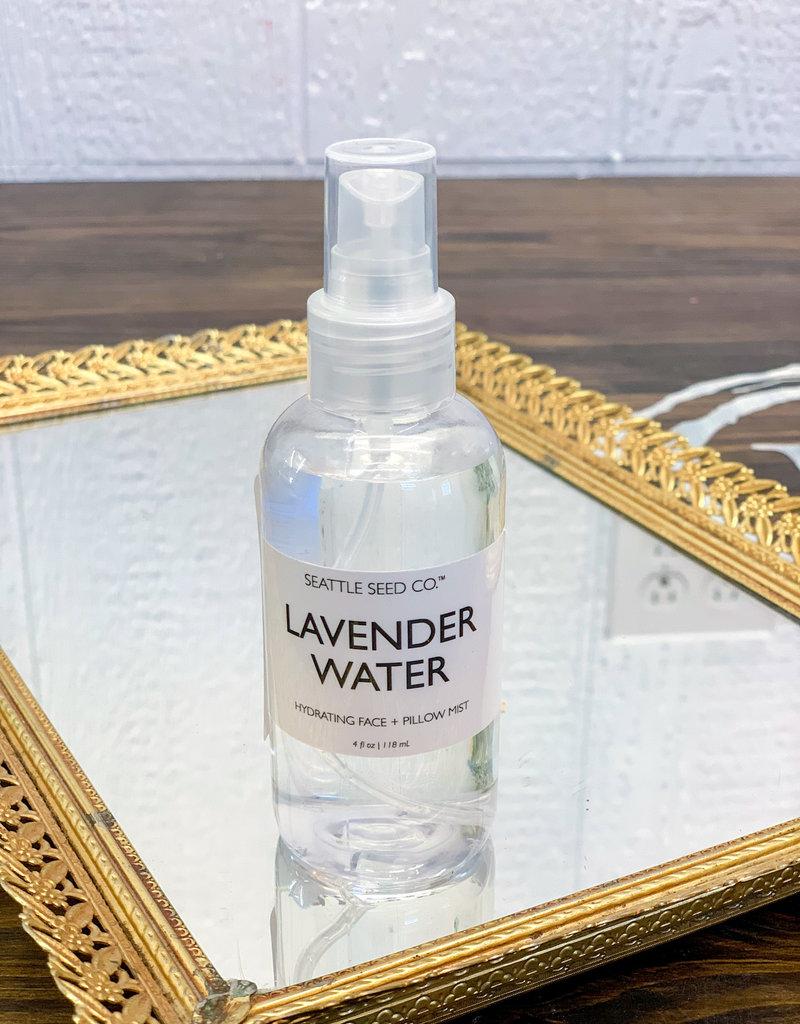 Lavender Face & Pillow Mist