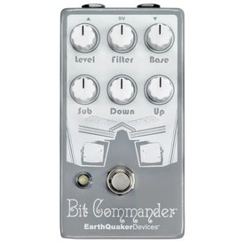 EarthQuaker EarthQuaker Devices Bit Commander Octave Synth V2