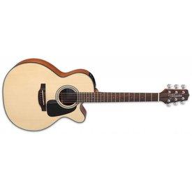 Takamine Takamine GX18CE Solid Spruce 3/4 Size Taka-mini Acoustic-Electric Guitar with Gig Bag S/N 18093533