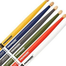 Hickory Painted Sticks White 5AW