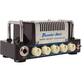 Hotone Nano Legacy Thunder Bass Mini Amp 5W Class AB Guitar Amplifier Head Samson Audio