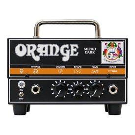 Orange Orange Amps Micro Dark 20W Hybrid Head Guitar Amplifier