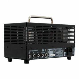 Orange Orange Amps Dark Terror 15/7W High Gain Tube Amplifier Head