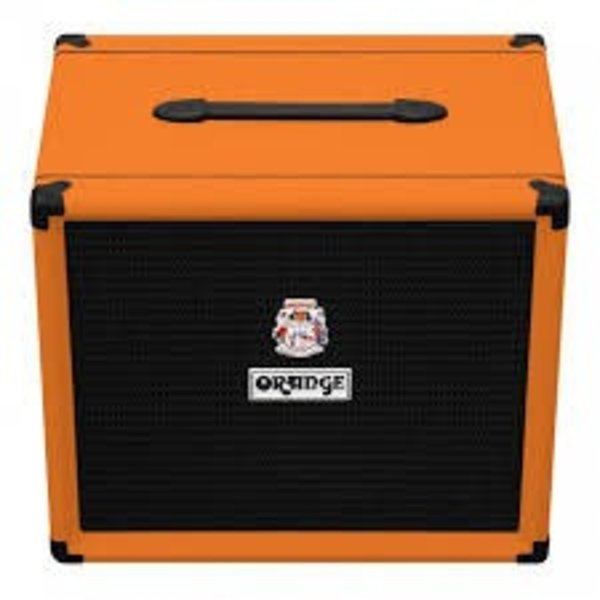 Orange Amps Obc 112 1x12 400w Bass Cabinet Wolf Music Company
