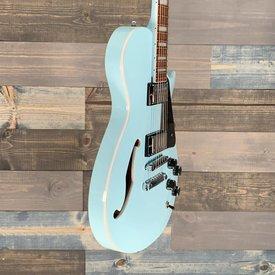 ESP LTD ESP LTD X-TONE PS-1 SONIC BLUE S/N 18010980